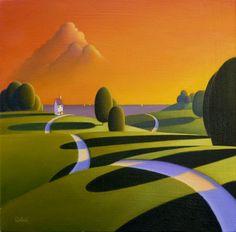 Untitled study 23- Paul Corfield