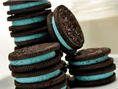Nabisco has come out with some pretty awesome Oreos in the last few years, and I've compiled a list of weird Oreo flavors with lots of pictures. Enjoy!