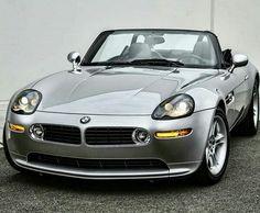 Z8 Bmw Z8, Convertible, Bond, Car, Vehicles, Infinity Dress, Automobile, Autos, Cars