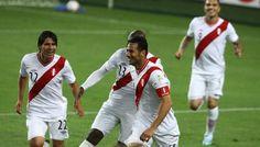 Las postales que dejó el gol de Claudio Pizarro ante Ecuador - Foto 11