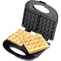 Máquinha de Waffles