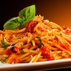 A Guide To Rich And Hearty Spaghetti Dishes
