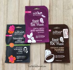 My Favorite Alba Botanica Products - The Polished Pursuit