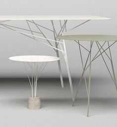 Diseño Contemporáneo Tabla Arbusto de China por Liu muebles Zhili
