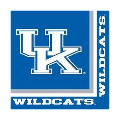 Univ of Kentucky 2 Ply Lunch Napkins/Case of 240 Tags: University of Kentucky; Lunch Napkins; Collegiate; University of Kentucky Lunch Napkins;University of Kentucky party tableware; https://www.ktsupply.com/products/32786326064/Univ-of-Kentucky-2-Ply-Lunch-NapkinsCase-of-240.html