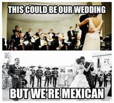 Americans Vs Mexicans On Pinterest