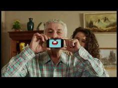 Vodafone - Clipe de poveste si de povestit