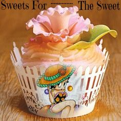 Welcome To My Page, Just Love, Sweets, Desserts, Betty Boop, Food, Sassy, Sweet Pastries, Meal