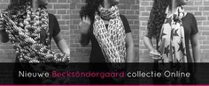 New Becksondergaard Collection online ! Pretty scarfs and Fashion accessoires https://tootz.nl/merken/becksondergaard