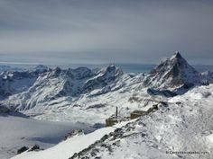 Les #Montagnes de #Zermatt Canton du #Valais en #Suisse