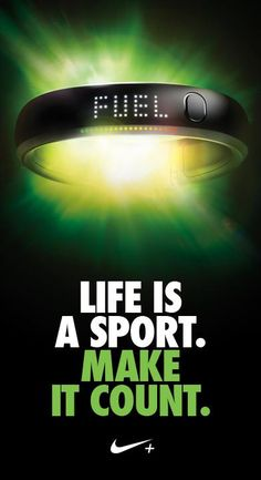 Nike Fuel Band.  I would love to get this. I can't justify the cost right now, but maybe later.