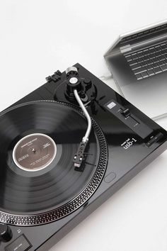 Music Hall USB-1 Turntable | http://www.urbanoutfitters.com/