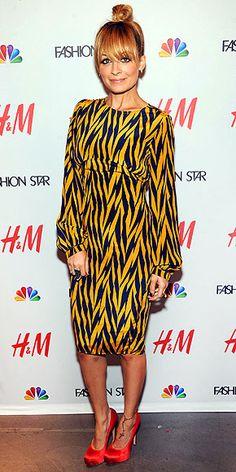 Nicole Richie Image Via: People StyleWatch