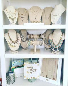 This can be your job!! Join me! www.stelladot.com/sites/ashleydejong