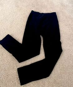 1d11b7e38b73a Soho Girls NWT One Size OS Leggings Solid Black #fashion #clothing #shoes #