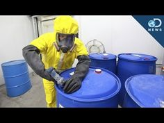 Where Do We Store Nuclear Waste?