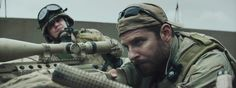 Interview: Bradley Cooper discusses working with Clint Eastwood on 'American Sniper' - Classically good-looking, very blue-eyed Bradley Cooper has been popping up in movies for almost a decade and a half. Ed Symkus caught up with Bradley about his latest film 'American Sniper.' Read the interview here: http://www.norwichbulletin.com/article/20150109/NEWS/150109602/10291/ENTERTAINMENT #Entertainment #Movies #BradleyCooper #Interview #AmericanSniper