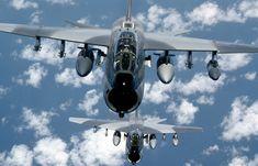 A-7 Corsair II vvvvv