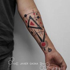 #GEOMETRICTATTOO #blacktattoo #mexico #df #ink #inked #inkedmen #tattooideas #javiergaona #tattoo #tatuajes #besttattoos #toblacktattoo #blackandredtattoo #tattoer #abstracttattoos #cdmx #infierno #infiernotatuajes