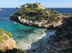 #Mallorca #wordpressblogger #wordpress #dontsnapshoot #igersoftheday #caladesmoro #spain