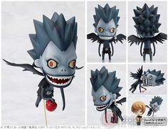 Death Note - Nendoroid Ryuk | Pedir artículo | Comprar en TOKYOSHOP.ES