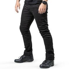 Draggin Twista Black Mens Jeans