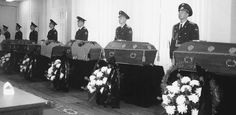 Remains of Nicholas, Alexandra and their children.