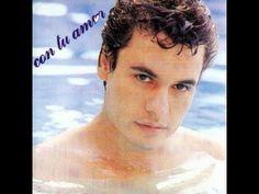 Juan Gabriel - Con Tu Amor - letra