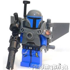 mandalorian lego set - Google Search