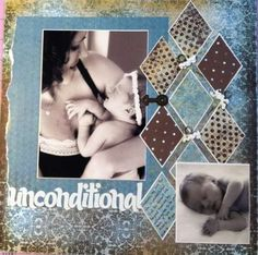 Layout: Unconditional