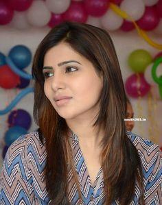 Samantha Ruth Prabhu Closeup Smiley Photos and Movie Pictures (3) at Samantha Ruth Prabhu Cute Smile Stills  #SamanthaRuthPrabhu