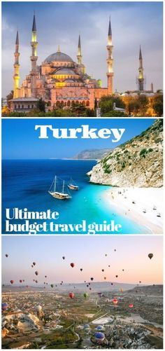 How to travel Turkey on a budget - ultimate guide - Awesome Travel Blog