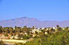 Auf  kuechengelueste.blogspot.de wird über eine Reise durch den Südosten des Sultanats Oman berichtet.