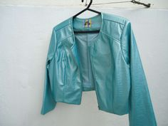 Jaqueta de sereia