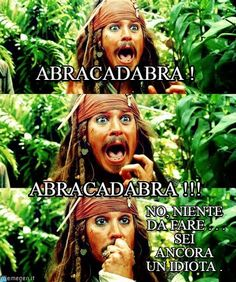 captain jack sparrow, funny, johnny depp, pirates of the caribbean Captian Jack Sparrow, Where Is My Mind, Johny Depp, Pirate Life, Funny As Hell, Pirates Of The Caribbean, Disney Magic, Funny Moments, I Movie