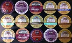 Hot Chocolate Variety Pack 15ct – The Art of Coffee