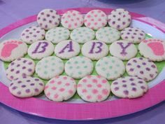 Frugal Franny: Baby Shower ideas
