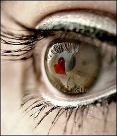 Love is perhaps the only glimpse we are permitted of eternity.     ~Helen Hayes♥