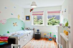 #kidsroom #dladzieci #sypilania #bedroom #room #forkids #children #idea