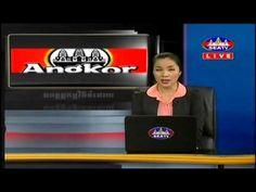 Khmer Morning News | SEATV Cambodia daily news | April 24, 2015 Full News