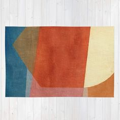 Buy Il Riflesso della Luna Rug by fernandovieira. Worldwide shipping available at Society6.com. Just one of millions of high quality products available.