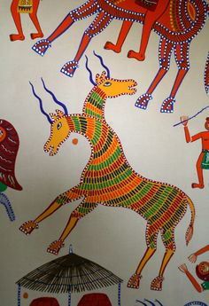31 Pithora painting ideas   painting, folk art, art painting