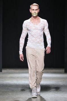 Palse Homme South Africa Menswear Week - #Trends #Tendencias #Moda Hombre - SDR Photo