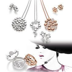 Sparkling Dots. International angesagte Designs made in Germany.