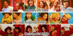 High School Musical: From January 20, 2006 to FOREVER!