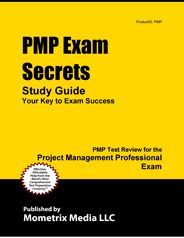 PMP - Project Management Professional Exam Study Guide