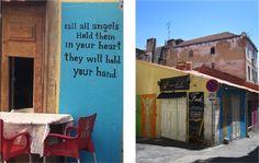 Jamie Lee, Lisbon, Portugal, Street Art, Tours, Culture, City, Pictures, Photos