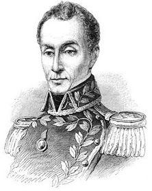 Pin En Simon Bolivar