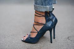 Fashionvibe » Zina Charkoplia Fashion Blog » Pink Shades