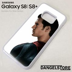 Henry Cavil As Superman GT For Samsung S8 | S8 Plus Case S8 Plus, Dc Universe, Superman, Phones, Polaroid Film, Samsung, Phone Cases, Products, Telephone